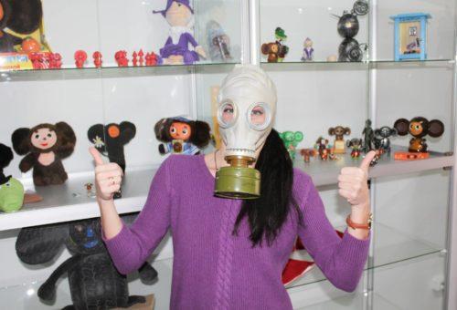 Открытие Музея Счастливого Советского Детства в ЦАО «ИГрачи»