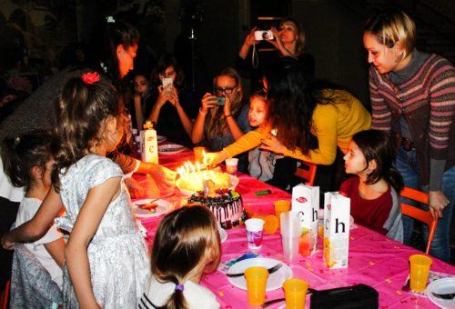 Детские праздники и дни рождения в «ИГрачах»!