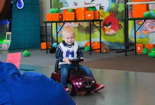 Машинки для детей и взрослых в Центре «ИГрачи»