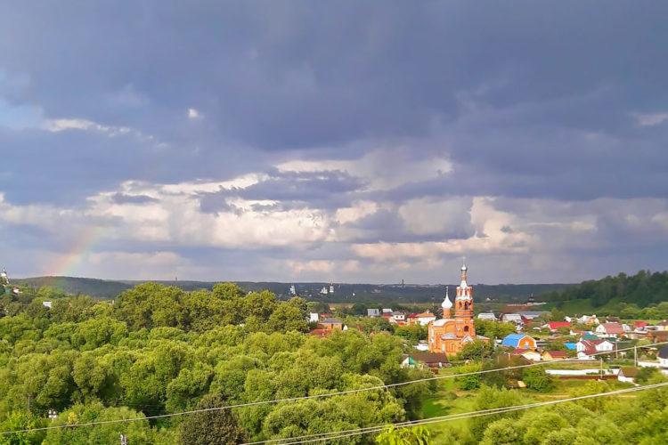 Второе пришествие Счастья в город Боровск!