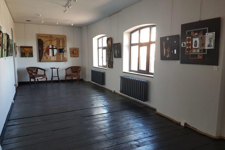 День художника в Боровске!